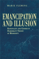 Cover for Emancipation and Illusion