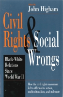 Cover for Civil Rights and Social Wrongs