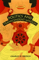Cover for the book Politics and Transcendent Wisdom