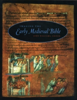 Cover for Imaging the Early Medieval Bible