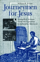 Cover image for the book Journeymen for Jesus By William R. Sutton