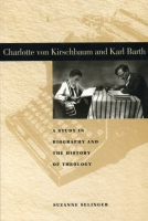 Cover for Charlotte von Kirschbaum and Karl Barth