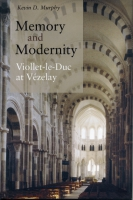 Cover for Memory and Modernity