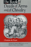 Cover for The Book of Deeds of Arms and of Chivalry