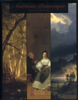 Cover image for American Picturesque By John Joseph Conron