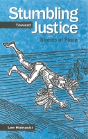 Cover for Stumbling Toward Justice
