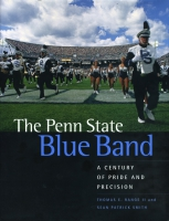 Cover for The Penn State Blue Band