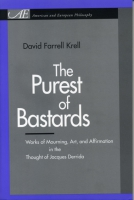 Cover for The Purest of Bastards