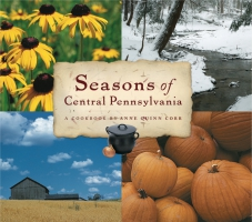 Cover for Seasons of Central Pennsylvania