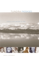 Cover for Tundra Passages