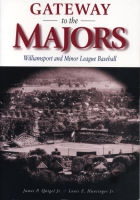 Cover for the book Gateway to the Majors