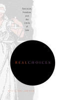 Cover for the book Real Choices