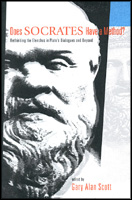 Cover image for Does Socrates Have a Method?: Rethinking the Elenchus in Plato's Dialogues and Beyond Edited by Gary Alan Scott