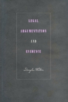 Cover for the book Legal Argumentation and Evidence