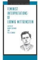 Cover for the book Feminist Interpretations of Ludwig Wittgenstein