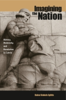 Cover for Imagining the Nation