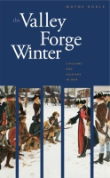 Cover for the book The Valley Forge Winter