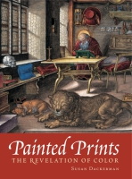 Cover for Painted Prints