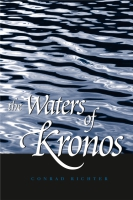 Cover for the book The Waters of Kronos