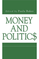 Cover for Money and Politics
