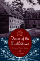 Cover for the book Voices of the Turtledoves
