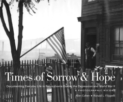 Cover for the book Times of Sorrow and Hope