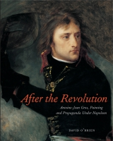 Cover for the book After the Revolution