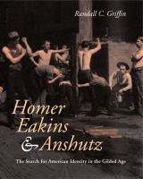Cover for the book Homer, Eakins, and Anshutz