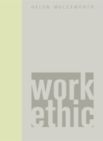 Cover for Work Ethic