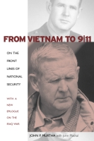 Cover for the book From Vietnam to 9/11