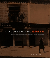 Cover for Documenting Spain