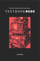 Cover image for the book Textbook Reds By John Rodden