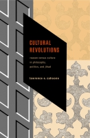 Cover for Cultural Revolutions