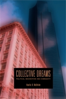 Cover for the book Collective Dreams