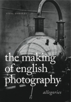 Cover for The Making of English Photography