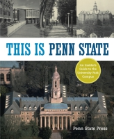 Cover for This Is Penn State