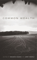 Cover for Common Wealth