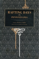 Cover for Rafting Days in Pennsylvania