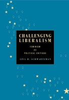 Cover for the book Challenging Liberalism