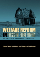 Cover for Welfare Reform in Persistent Rural Poverty