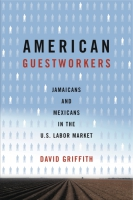 Cover for American Guestworkers