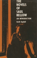 Cover for the book The Novels of Saul Bellow