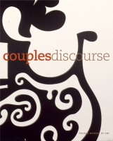 Cover for the book Couples Discourse