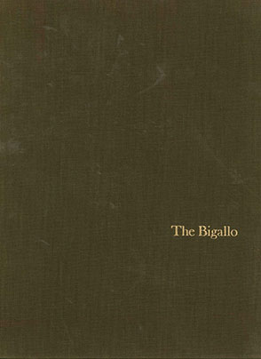 Cover image for The Bigallo: The Oratory and Residence of the Compagnia del Bigallo e della Misericordia in Florence By Howard Saalman