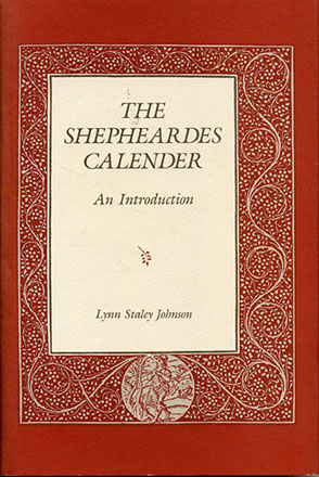 Cover image for The Shepheardes Calender: An Introduction By Lynn Staley