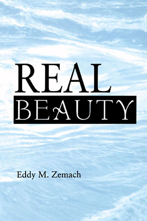 Cover image for Real Beauty By Eddy Zemach