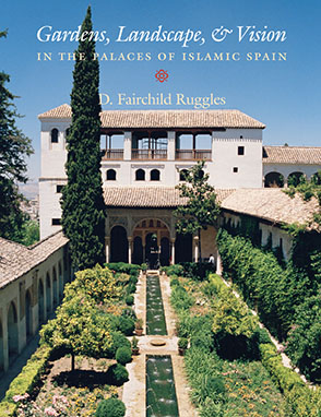 Islamic Gardens And Landscapes Gardens landscape and vision in the palaces of islamic spain by d cover image for gardens landscape and vision in the palaces of islamic spain by workwithnaturefo