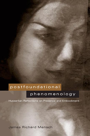 Cover image for Postfoundational Phenomenology