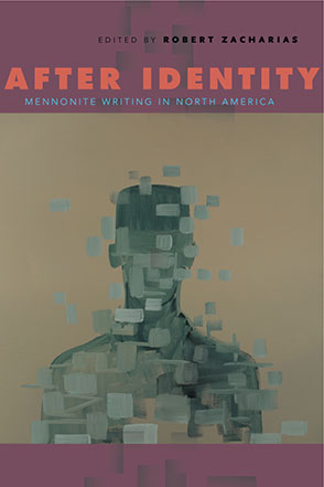 Cover image for After Identity: Mennonite Writing in North America Edited by Robert Zacharias