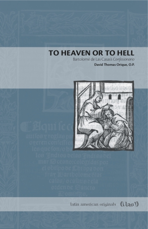 Cover for the book To Heaven or to Hell